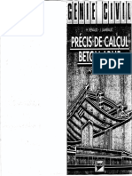 Précis de calcul béton armé, applications - Bordas Editions.pdf