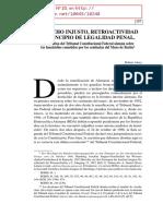 ALEXY derecho injusto, retroactividad y legalidad penal.pdf