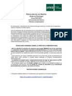 PEC Compensatoria Grupos