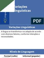 Variações-linguísticas