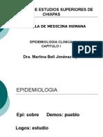 EPIDEMIOLOGIA Diapos Informac 1 Er Parc