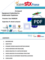 Shock Analysis of On-board Equipment Submitted to Underwater Explosion.pdf
