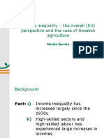 7 Income Inequality and Poverty