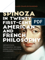 Jack Stetter_ Charles Ramond - Spinoza in Twenty-First-Century American and French Philosophy_ Metaphysics, Philosophy of Mind, Moral and Political Philosophy-Bloomsbury Academic (2019).pdf