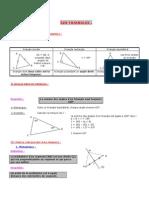 5 c triangle