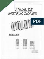 Volvo 150kvas