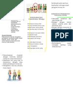 Leaflet Tumbang REMAJA