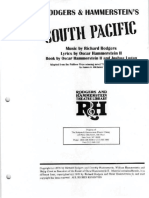 1950 South Pacific Script Pdf