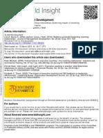 Tesis Coaching y aplicacion organizacional