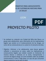 Proyecto Ciudad Del Niño Don Bosco Versión 2