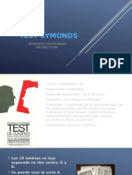 Test Symonds