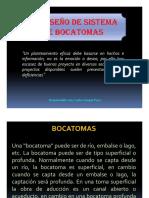 10 Tomas II - Diseño hidráulico.pdf