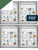 Limba și literatura română pentru clasa a IV-a - semestrul I