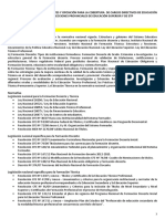 Bibliografia Para Concurso Titulares Superior 2018