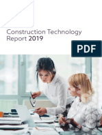 Nbs Construction Technology Report 2019