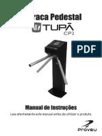 catraca tupa cp2