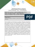 Formato Respuesta - Fase 1 - DIANA SEPULVEDA