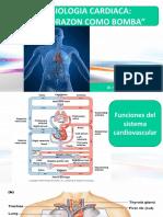 Fisiología cardiaca El corazón como bomba.pdf