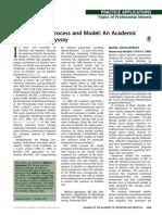 Recomendaciones en Alimentacion y Nutricion Para Pacientes Oncohematologicos, 2011