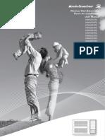 Kelivinator KWH Air Conditioner User Manual.pdf