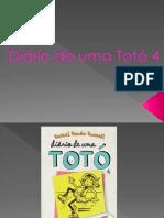 Diário de uma toto