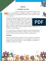 5 fabulas 5 epopeyas 5 leyendas 5 cronicas.docx