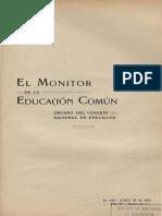 Monitor 630 Junio 1925
