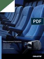 CineAsset User Manual