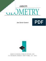 AMSCO'S Geometry 1.pdf