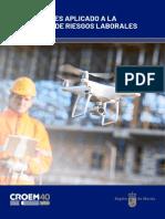 Guía Drones CROEM 2018