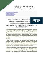 La Iglesia Primitiva.docx