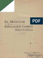 Monitor 637 Enero 1926