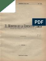 Monitor 626 Febrero 1925