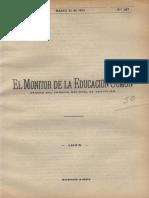 Monitor 627 Marzo 1925