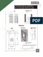 DISPO 9-2014 - Dimensiones compuertas