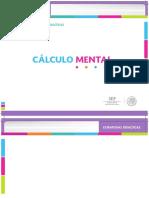 6  Cálculo Mental