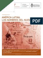Funes Patricia - América Latina, los nombres del nuevo mundo.pdf