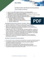 EA Memo Analitico Identificacion Inicial de Problemas DHPE