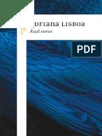 7 - Azul corvo - Adriana Lisboa.pdf