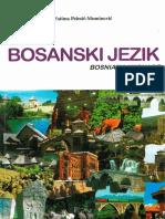 Bosanski jezik - Bosnian Language