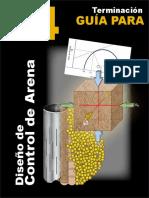 4 Guía de Diseño de control de arenas