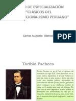 Ramos Núñez - Toribio Pacheco.