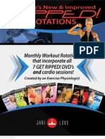Get Ripped Rotation
