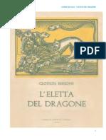 Clotilde Bersone - l'Eletta Del Dragone