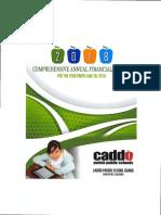 Caddo Parish School Audit