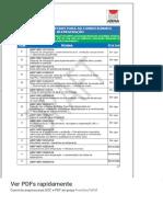 Normas Brasileiras Para Ar Condicionado e Refrigeração - PDF