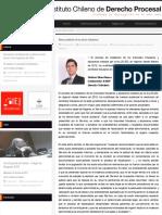 Patricio Silva-Riesco