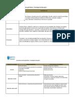 Exercicio Vinculação e Estilos Parentais Resolvido.15.01.2019