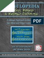 Modes and Melodic Patterns - Mel Bay.pdf