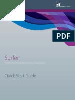 Manual Surfer 16